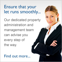 Ensure that your let runs smoothly - find out more